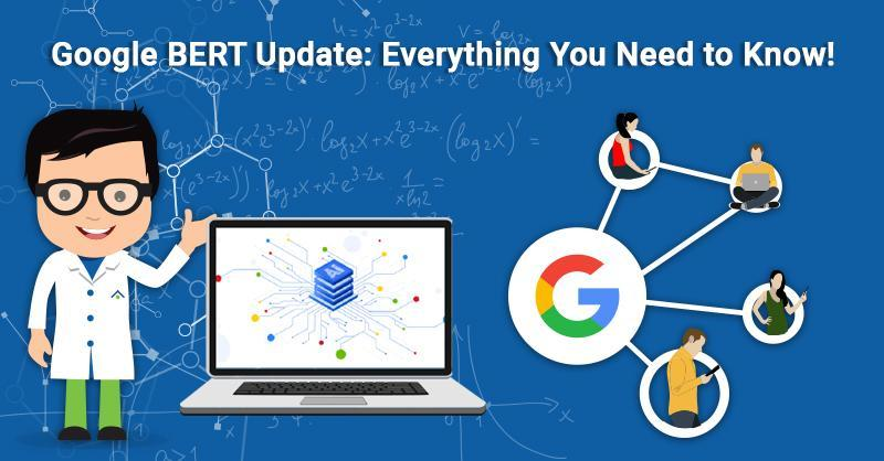 Google BERT Update Everything You Need to Know