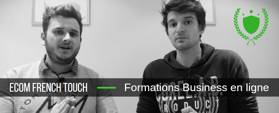 ECOM FRENCH TOUCH : Webmarketing et Affiliation