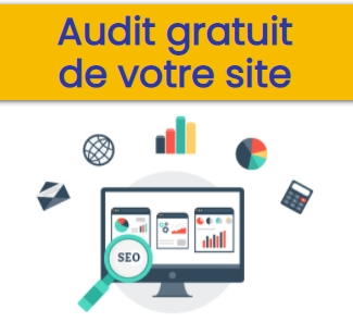 audit gratuit site web