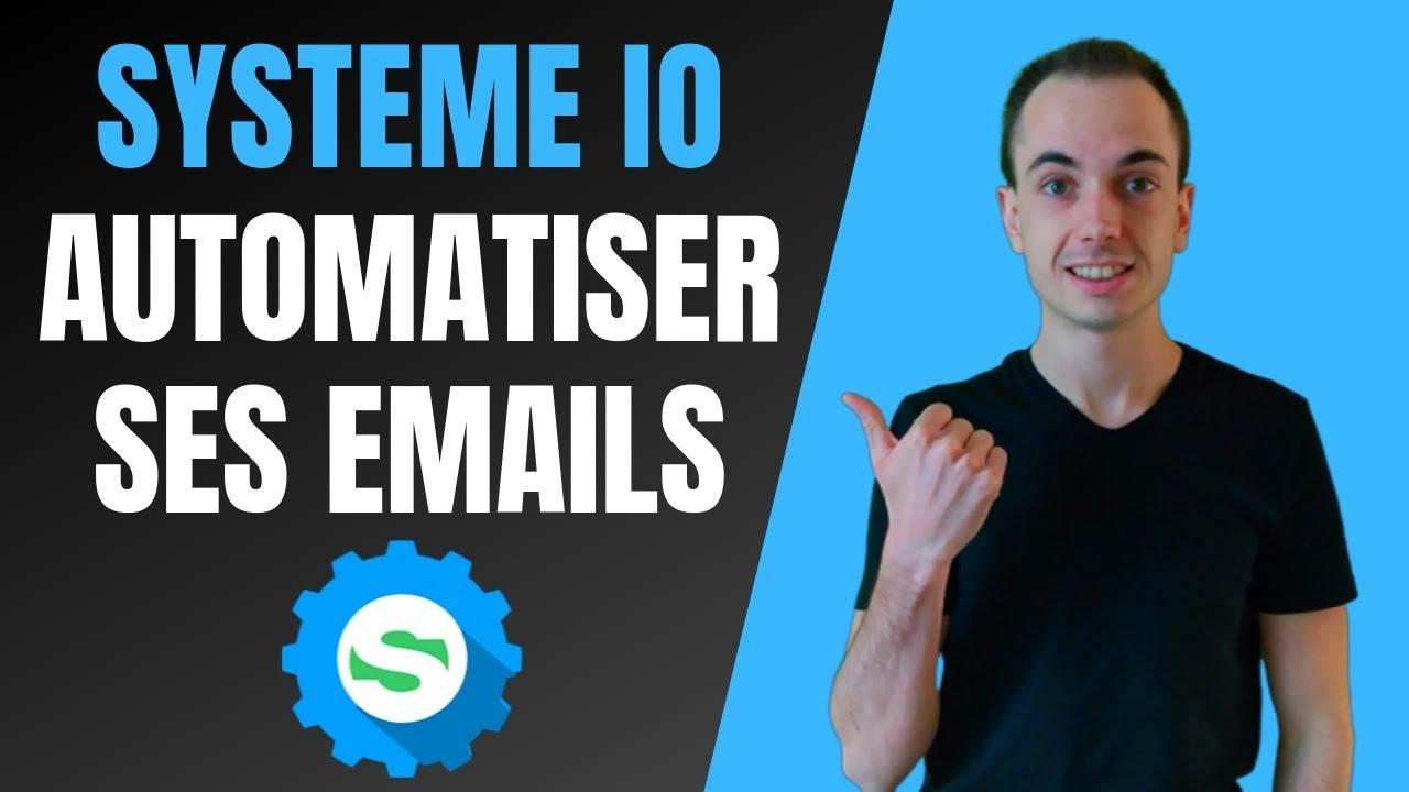 emailing systeme.io