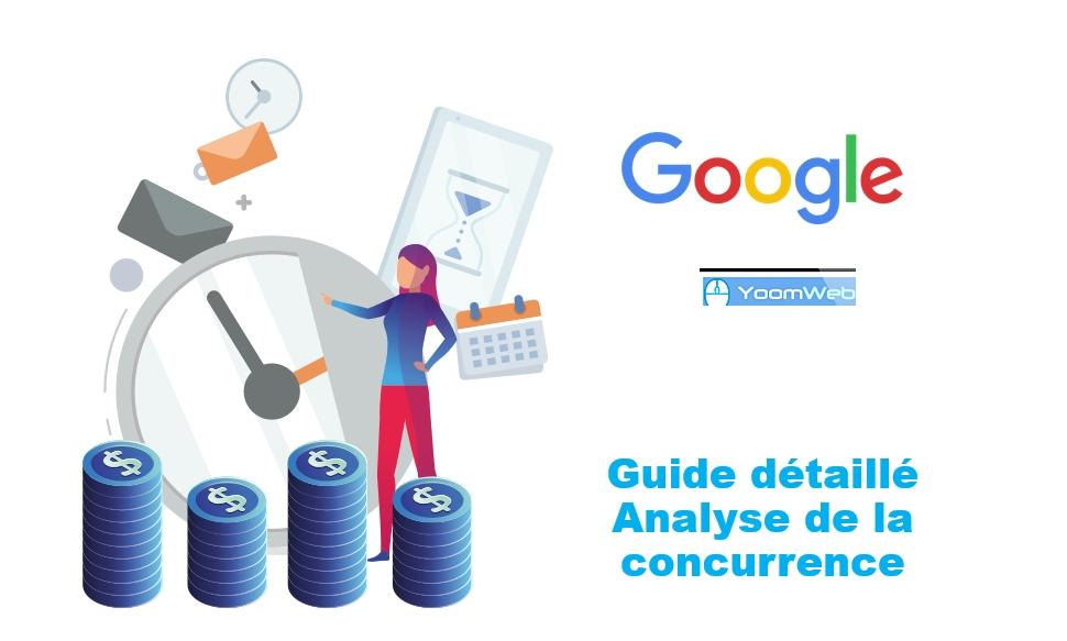 Analyse des concurrents SEO