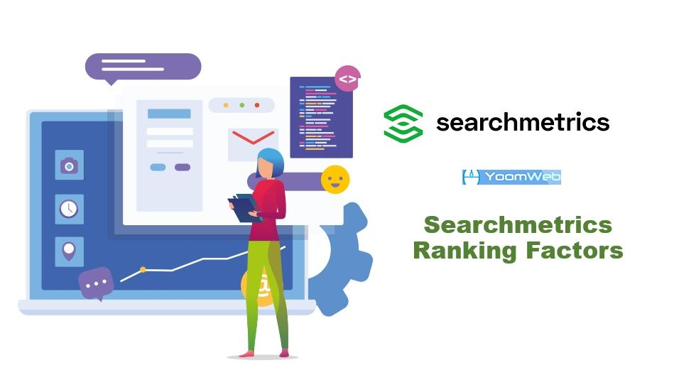 Searchmetrics Ranking Factors 2018-2020
