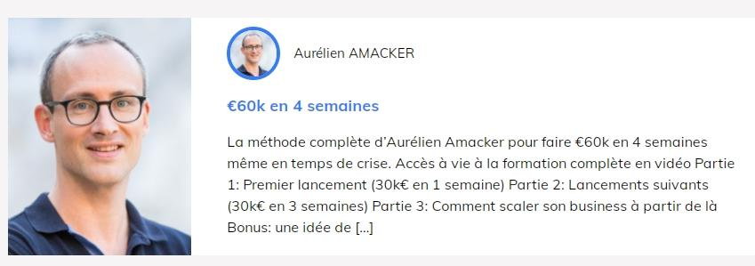 aurelien amacker formation ecommerce